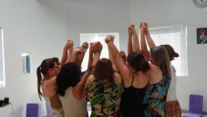 Formação em Dança Circular